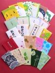 Otoshidama envelopes