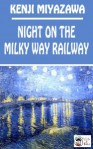 Night on the Milky Way Railway
