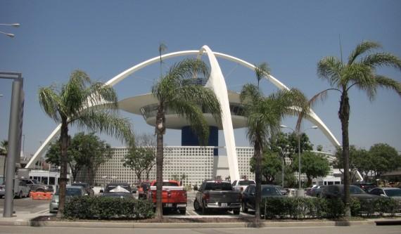 Theme Building, Los Angeles International Airport