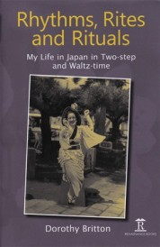Dorothy Britton memoir