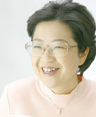 Nahoko Uehashi (Goodreads)