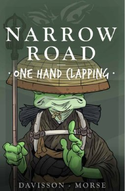 Narrow Road Zack Davisson Cover